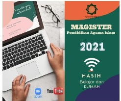 2021 MASIH STUDY FROM HOME